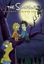 The Simpsons saison 29